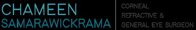 Dr. Chameen Sams